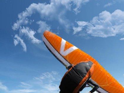 Yamaç Paraşütü İleri Düzey Eğitimi (P3-P4)